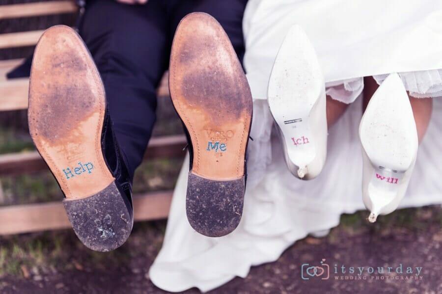 Was auf Hochzeiten gerne vergessen wird