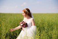 Hochzeit in Leobendorf