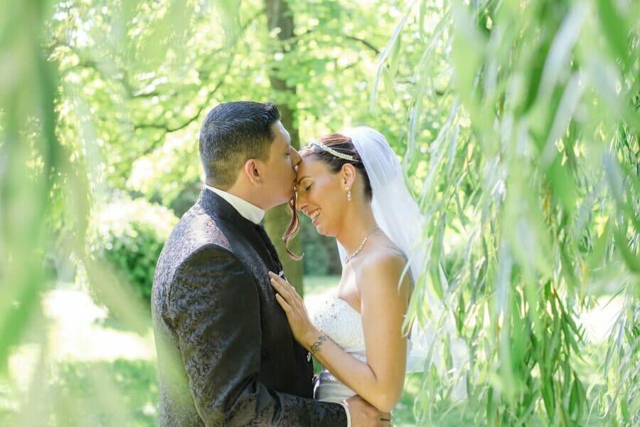 Hochzeit in Ebreichsdorf
