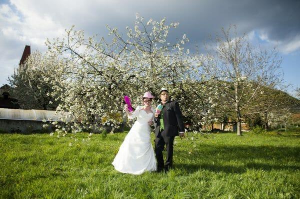 Requisiten Hochzeitsfotos (2)