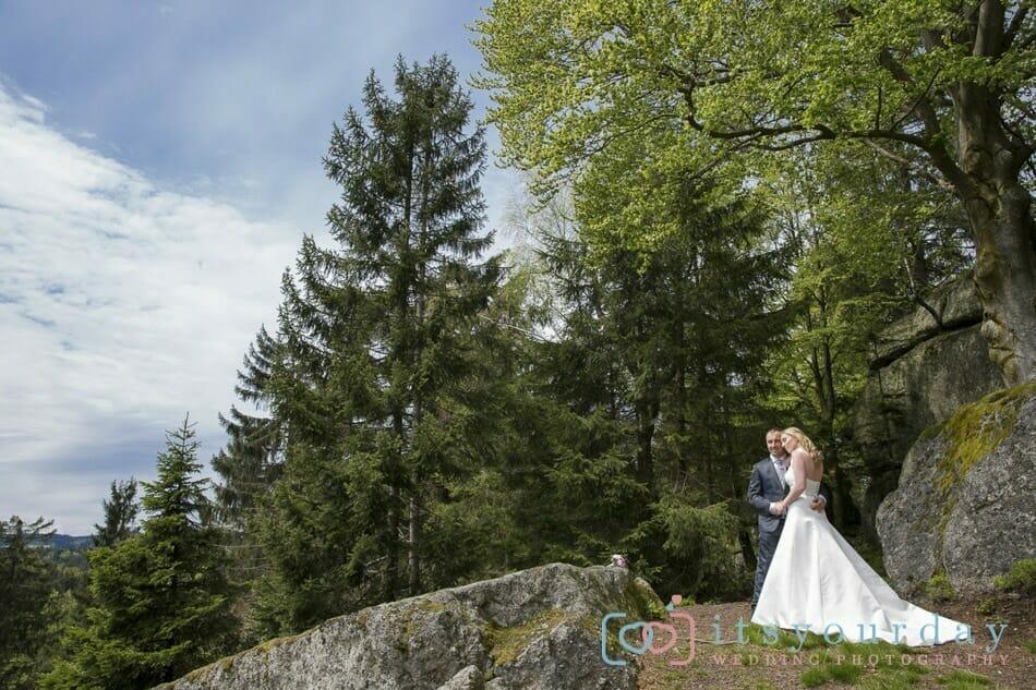 Hochzeitsfotos Wachtsteinkirche