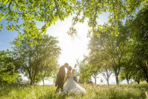 Hochzeitsfoto Klosterneuburg