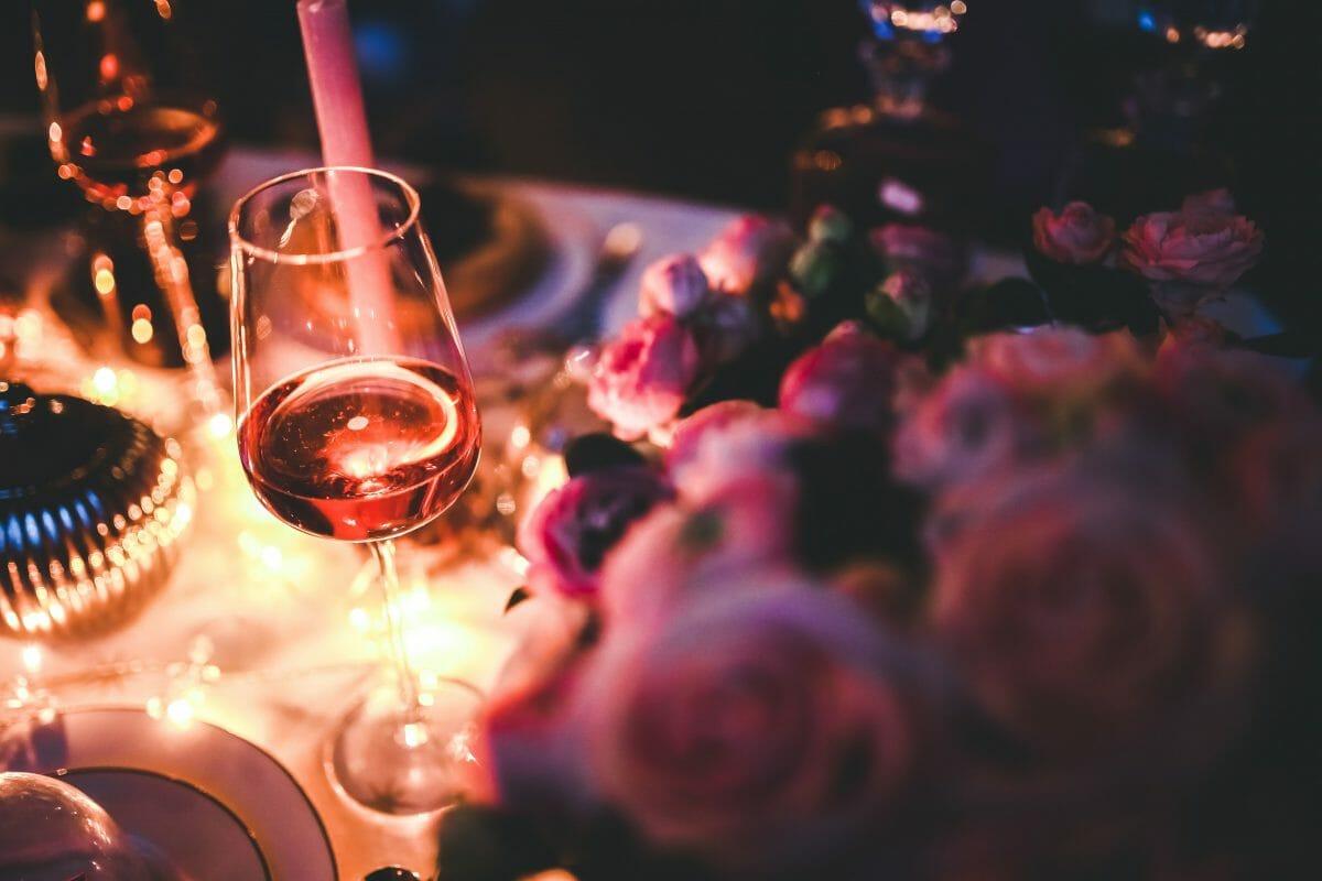 Wie lange dauert eine Hochzeit