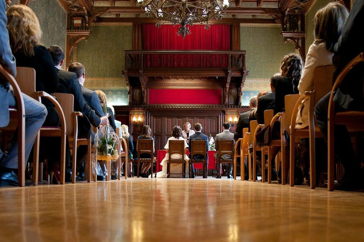 Hochzeitsfotograf Korneuburg: eine Unzahl an wunderbaren Lokalitäten und Orten