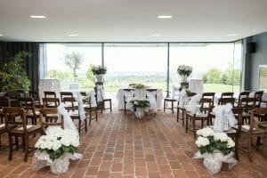 Weingut am Reisenberg Hochzeit
