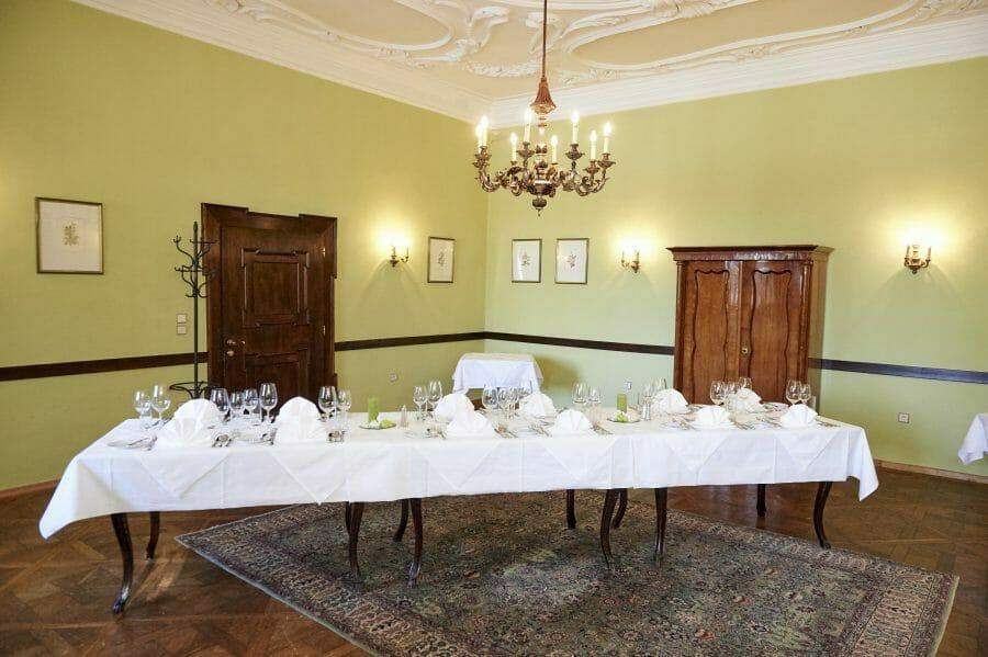 Hochzeitsfotos Schloss Weikersdorf