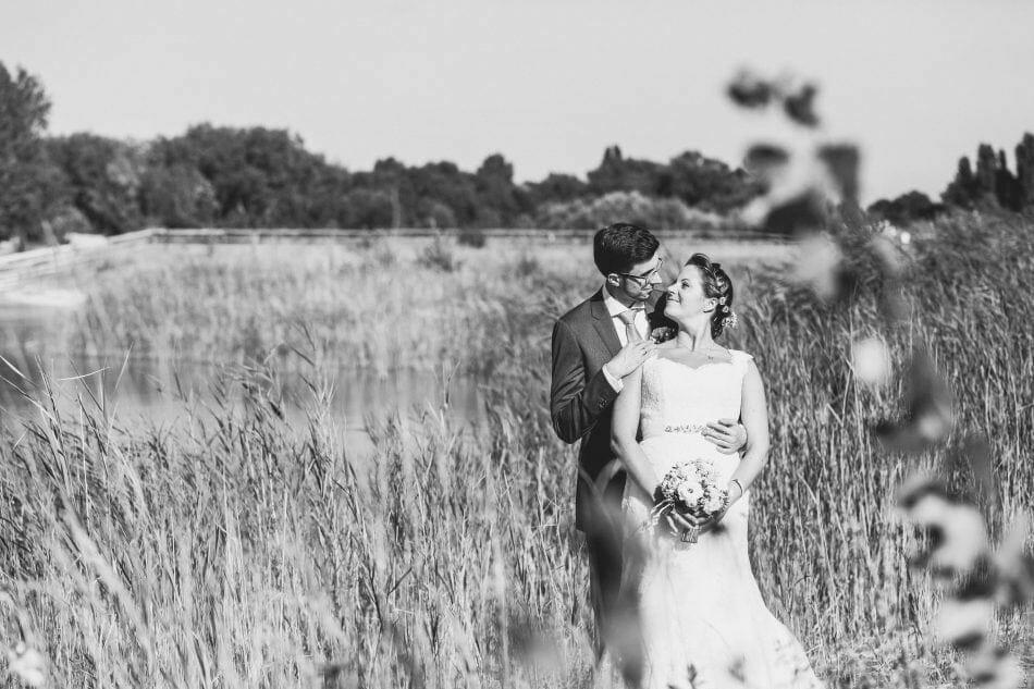Hochzeitsfotograf in Wiese
