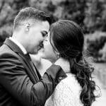 Hochzeitsfotos in Schönbrunn