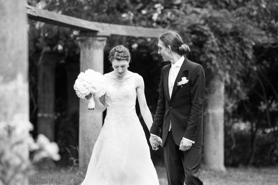 Hochzeitsfotos Niederösterreich