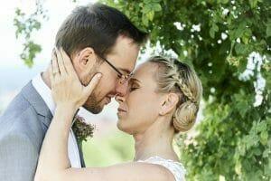 Hochzeitsfotos Gumpoldskirchen