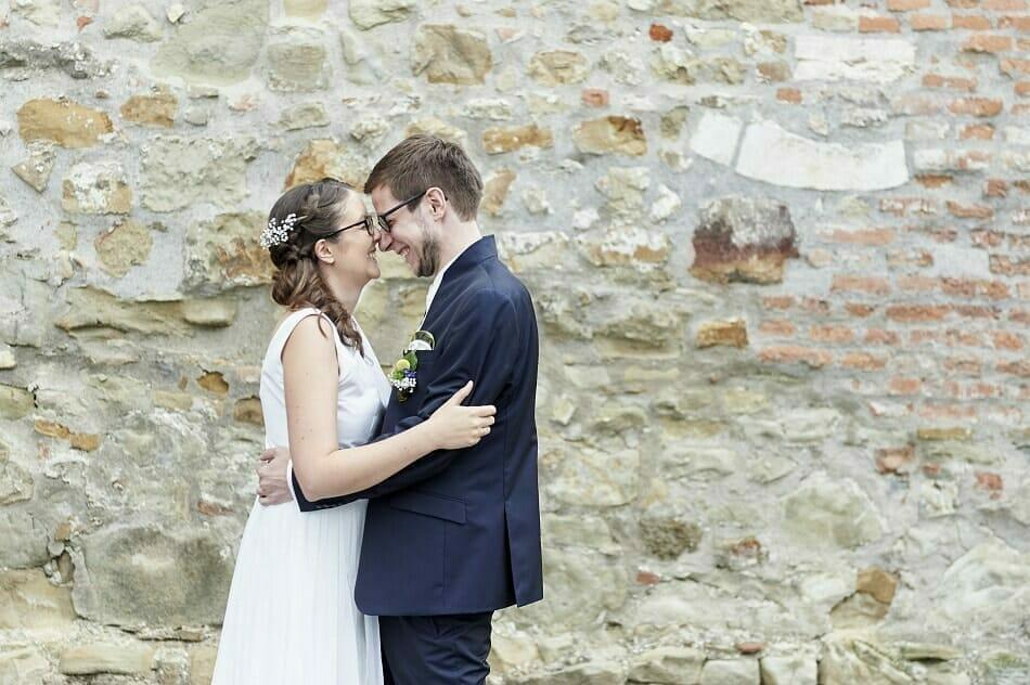 Hochzeitsfotograf Steinmauer