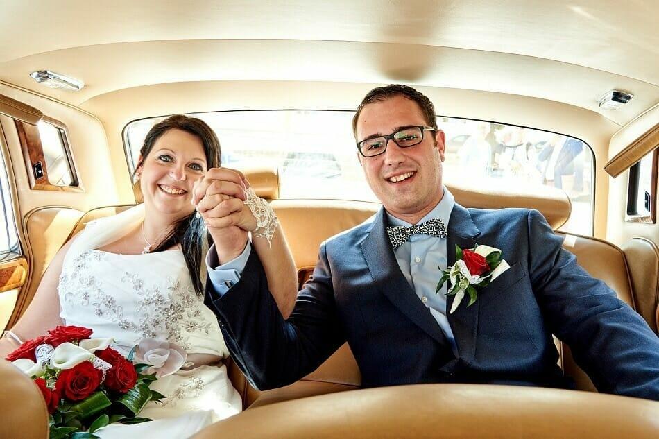 Hochzeit in Harmanndorf & Ziersdorf