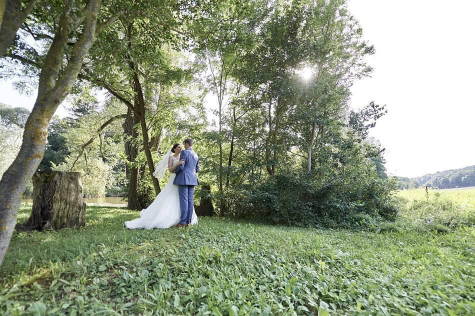 Hochzeit in der Höldrichsmühle