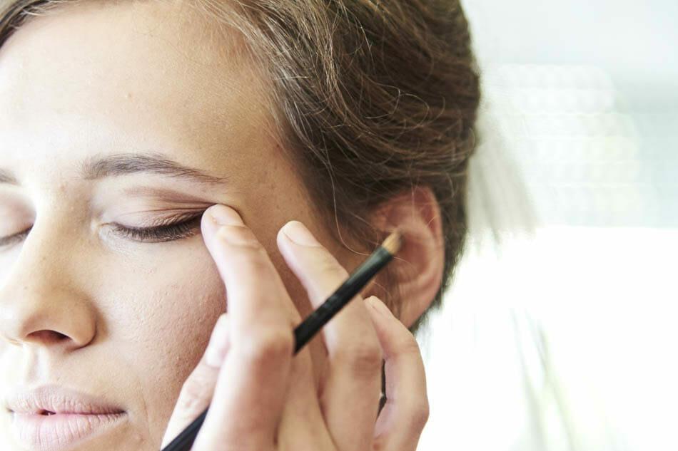 Make-Up Trends aus Sicht des Hochzeitsfotografen