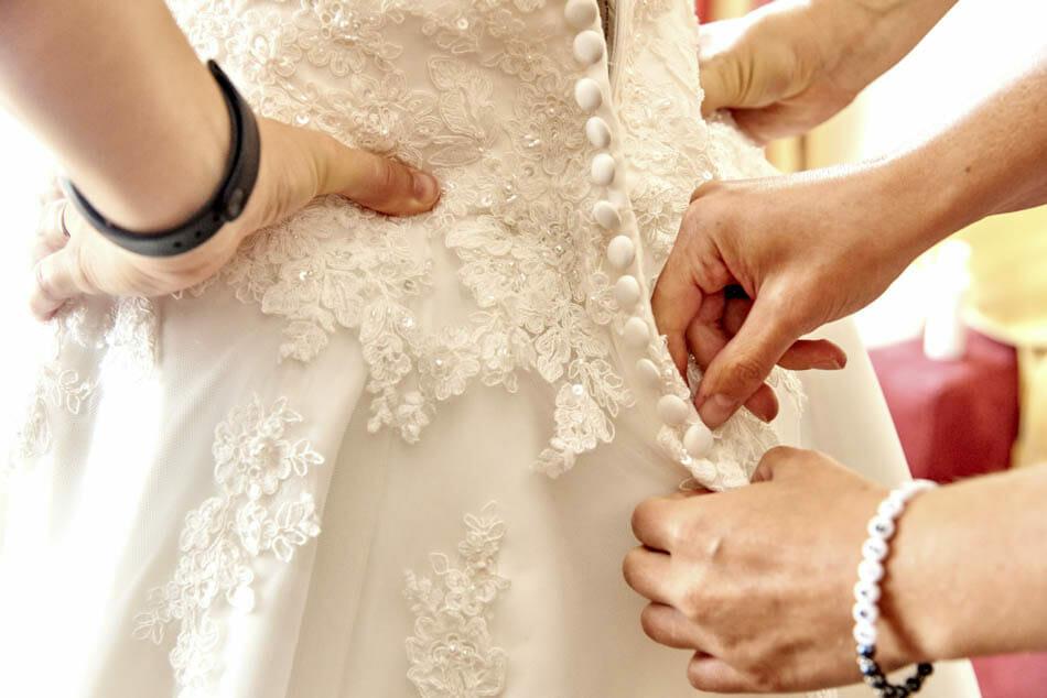 Brautkleidertrends 2018
