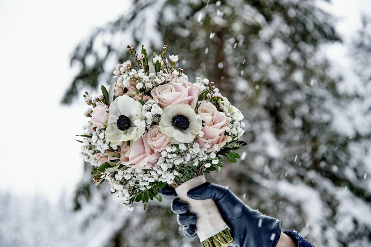Brautstrauss Hochzeitsfotos