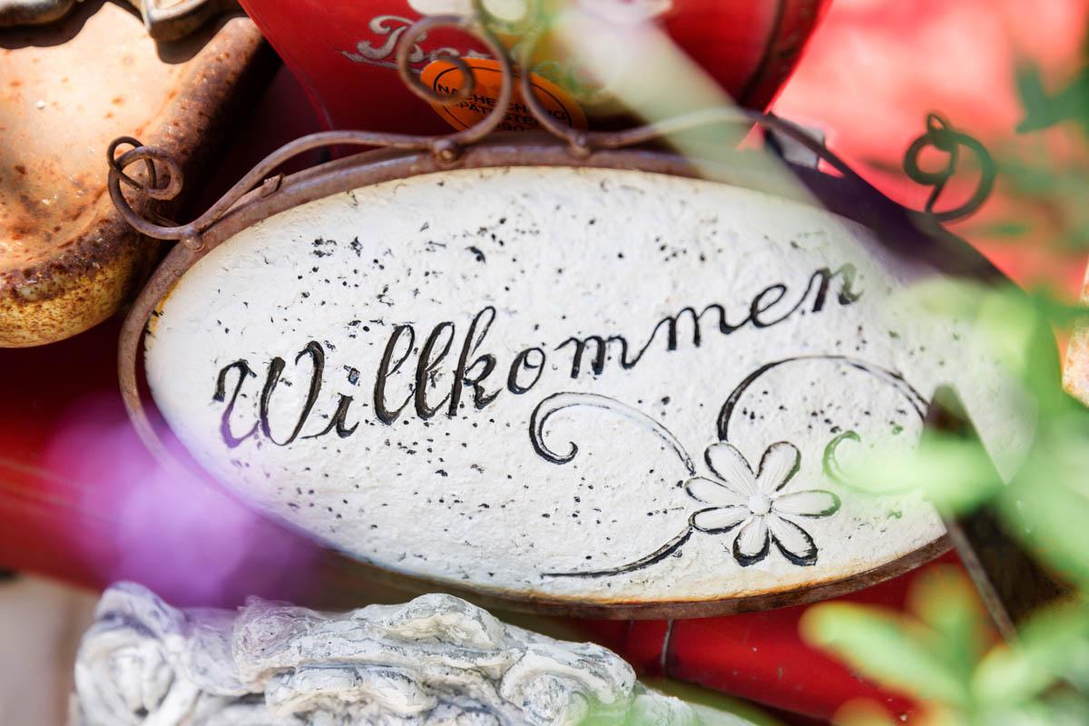 Hochzeitsfotos im Weingut Rathbauer