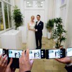Hochzeit im Kursalon Mödling