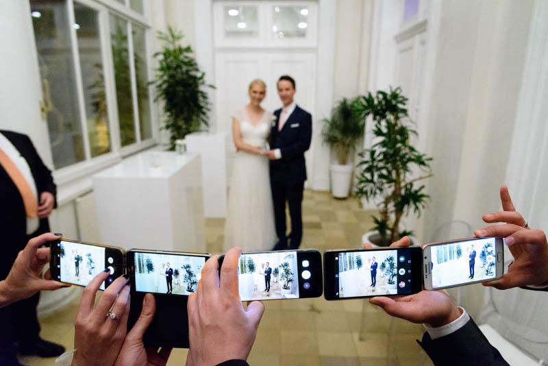 Hochzeitsfotograf Kursalon Mödling