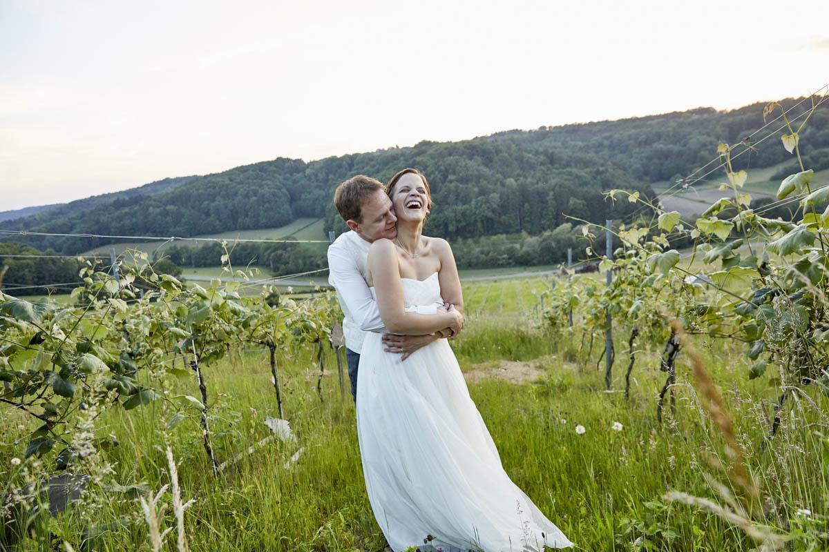Hochzeitsfotos im Eisenberg in St. Martin an der Raab