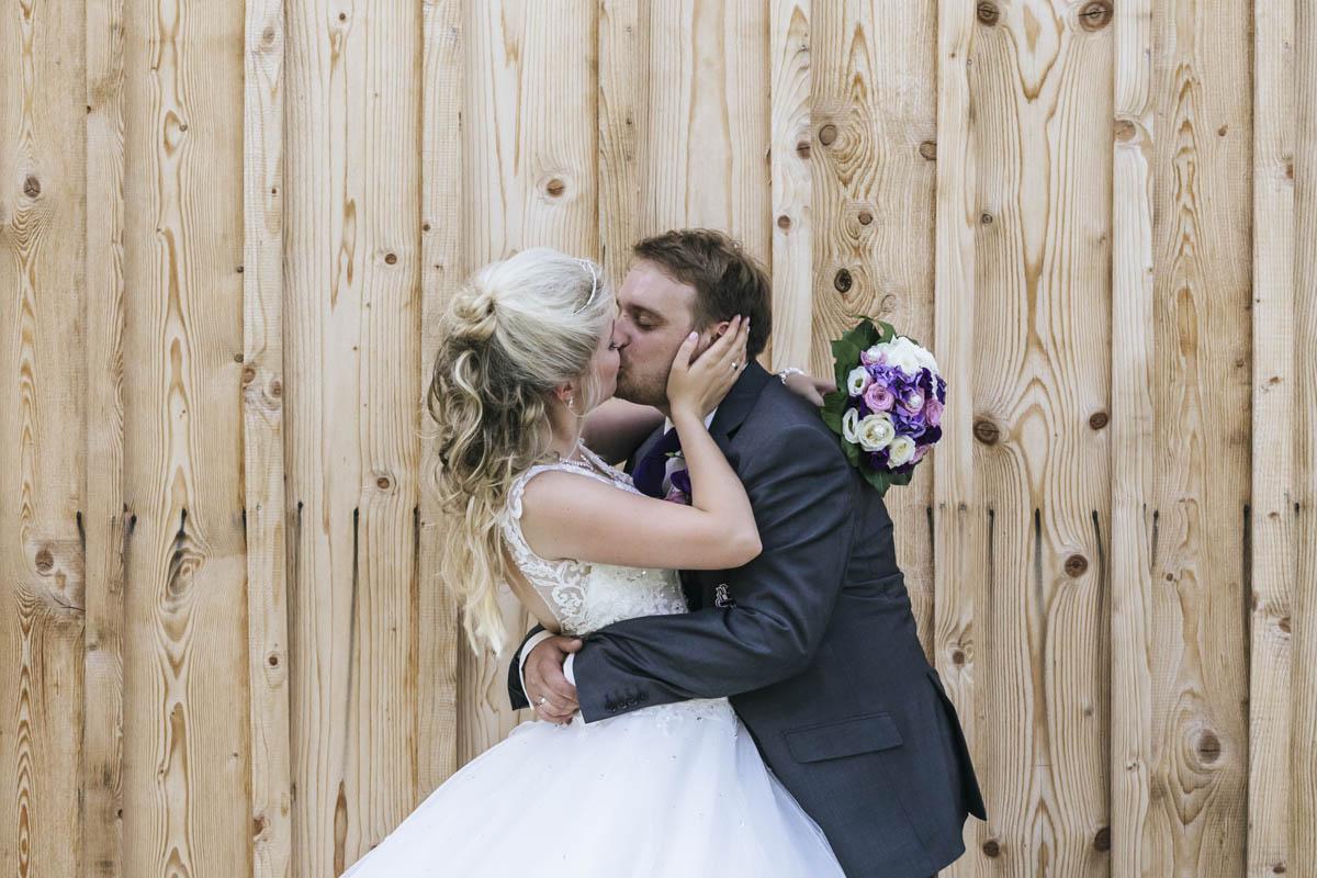 Hochzeit in Grosmugl