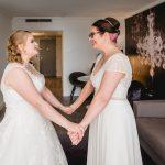 Eine Hochzeit im Mai