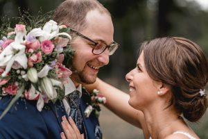 Eine Hochzeit in Perchtoldsdorf