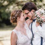 Hochzeit in der Orangerie des Schlosses Miller-Aichholz