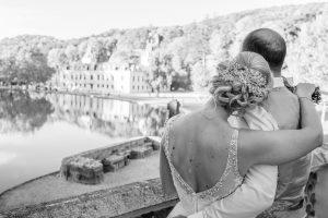 Hochzeitsfotos Schloss Hernstein