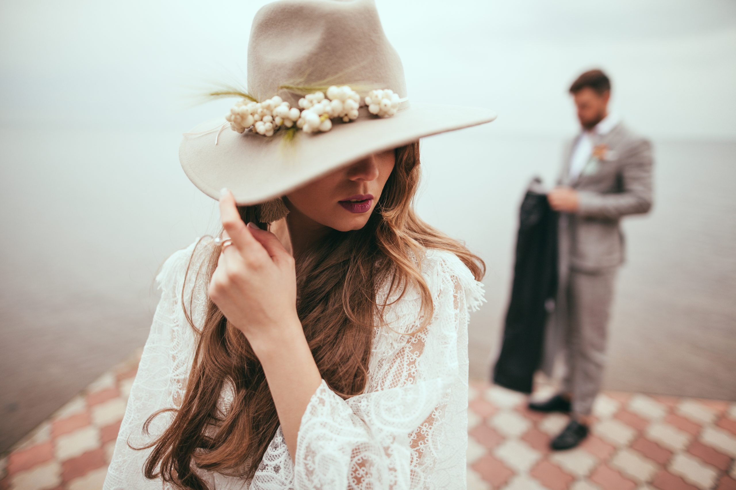 Boho Wedding - verträumt, elegant und natürlich